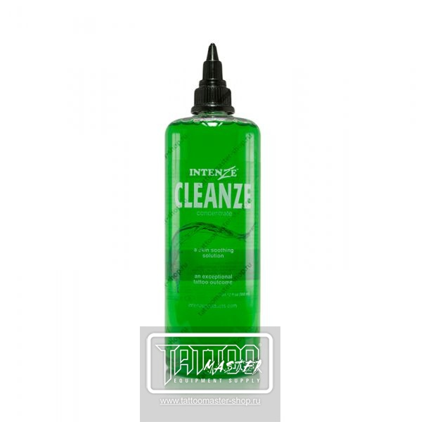 Intenze Tattoo Cleanze 12 Oz