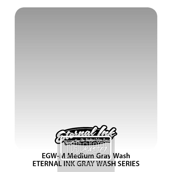 Eternal Graywash Medium