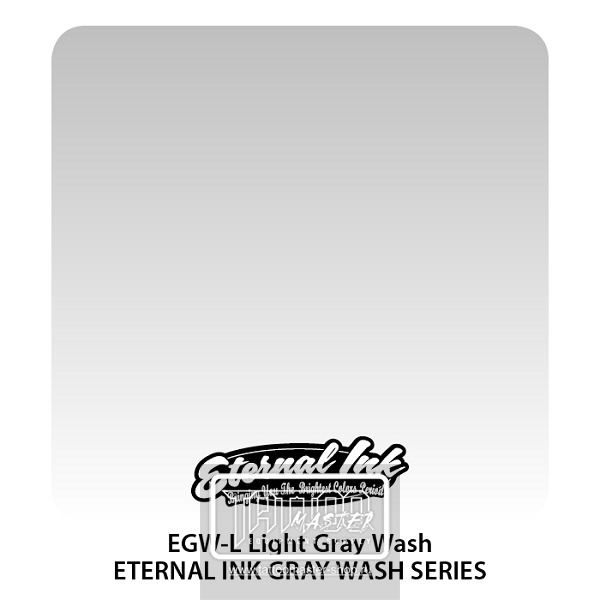 Eternal Graywash Light
