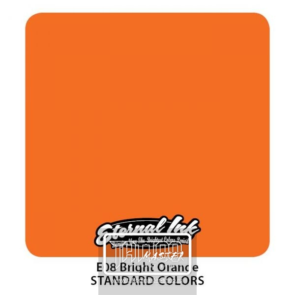 Eternal Bright Orange