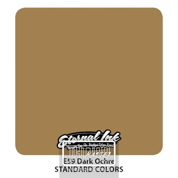 Eternal Dark Ochre