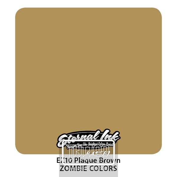 Eternal Plague Brown