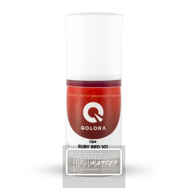 Qolora Ruby Red 101