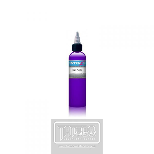 Intenze Light Purple