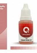 Qolora Cream Rose 109