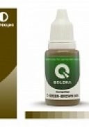 Qolora C-Green-Brown 604