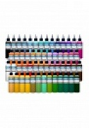 Intenze Set 54 Colors Ink